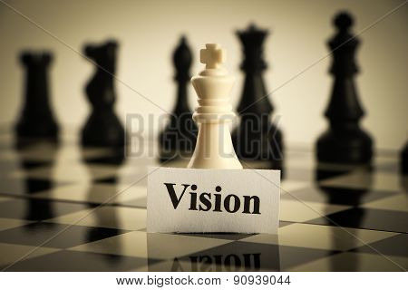 Vision Chess
