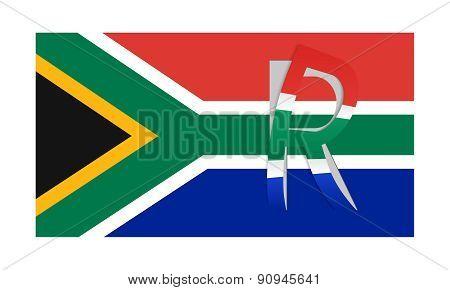 Rand Symbol