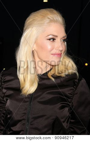 LOS ANGELES - MAY 16:  Gwen Stefani at the