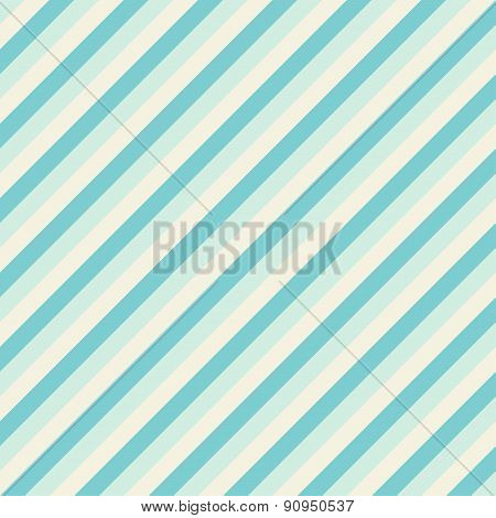 Abstract Diagonal Blue Background With Lines