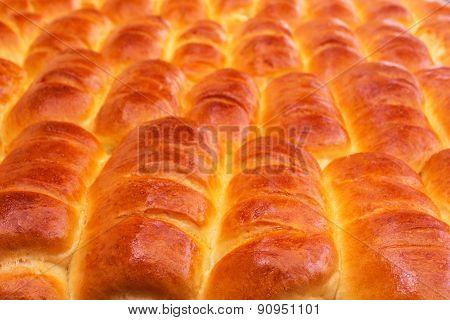 Baked Goods - Muffins Ruddy Appetizing Closeup