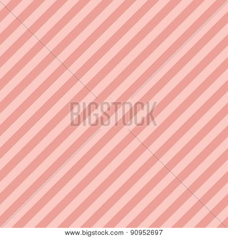 Abstract Diagonal Pink Background With Lines