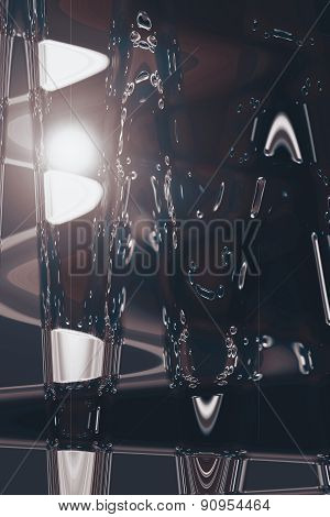 Abstract Background In Shades