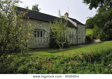 Cotswold Farm House
