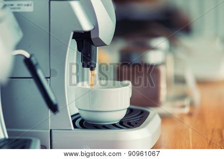 Coffee Maker Coffee Can Be A Variety Of Dishes