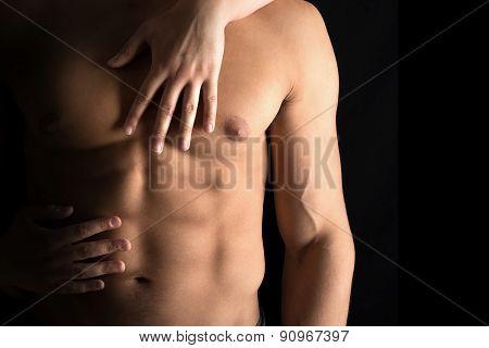 Man's Body