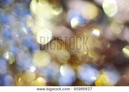 Shiny background