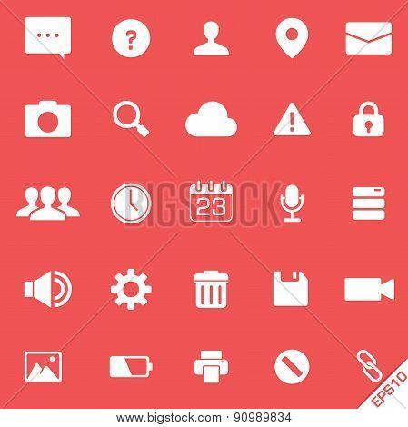 Icon pack - Illustration
