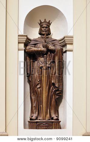 King Volodymyr