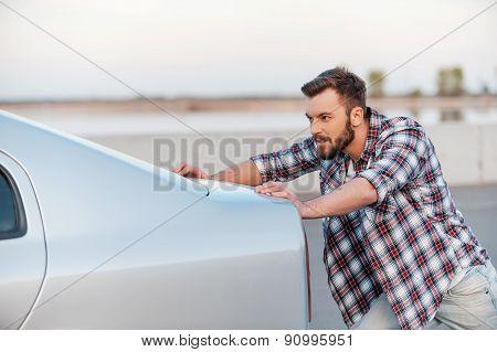 Car Breakdown.