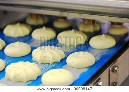 Cookies Manufacturing Process