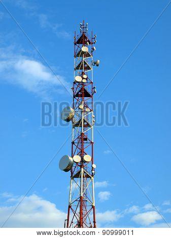 Transmitter Antenna