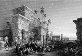 Постер, плакат: Древний Египет