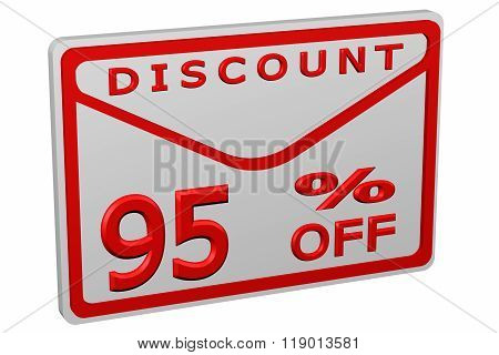 Envelope With Sign Discount 95 % Off