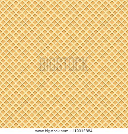 Endless Wafer Pattern