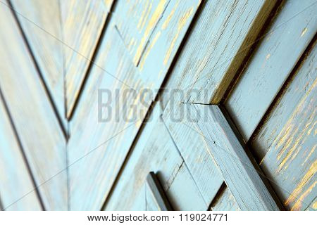Jerago Varese     Curch  Closed Wood Lombardy