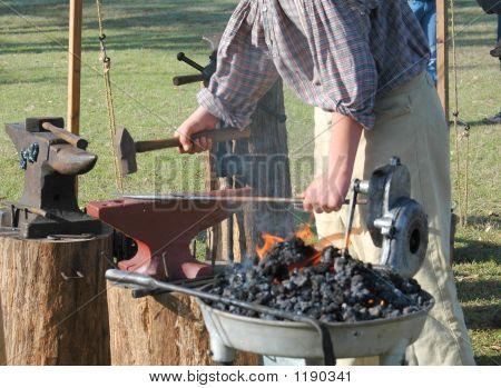 Blacksmith.