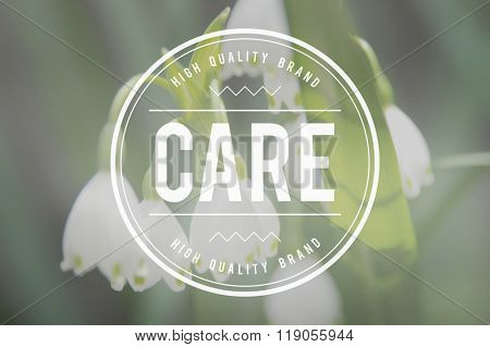 Care Charity Health Protection Safeguard Concept