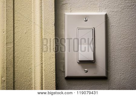 Stark Light Switch