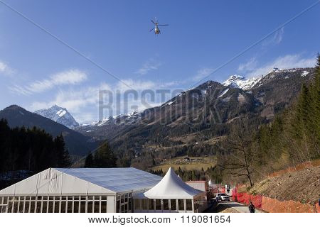 Ski Worldcup Hinterstoder 2016