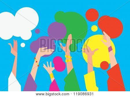 Holi background. Holi vector. Traditional Indian festival Holi. Bengali New Year. Holiday of spring. Holi colorful illustration. Holi holiday. Holi Art. Holi colors. Holi celebration, Happy Holi.
