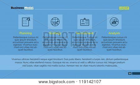 Business Model Slide