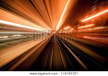 Hyper Speed