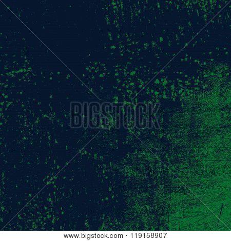 Distress Green Texture