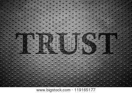 Trust Pattern