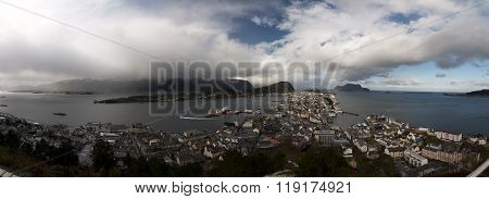 Norway, Alesund