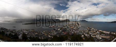 Norway, Alesund