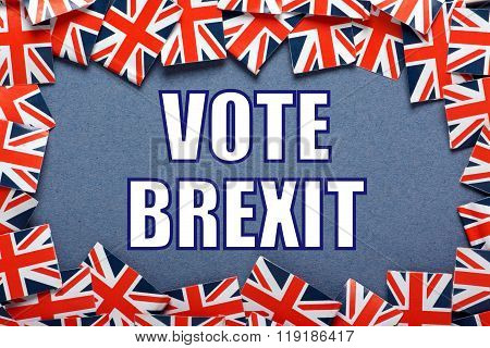 European Referendum Concept