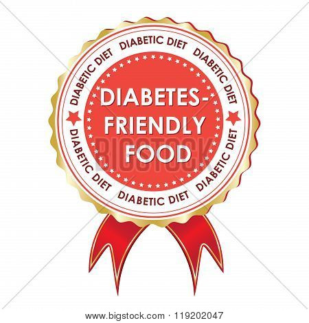 Diabetes friendly food.