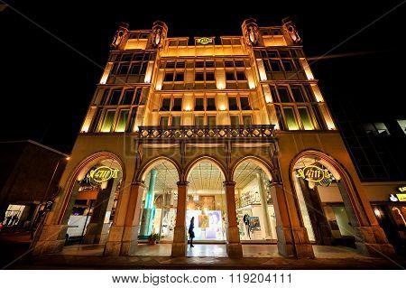 Cologne 4711 Building