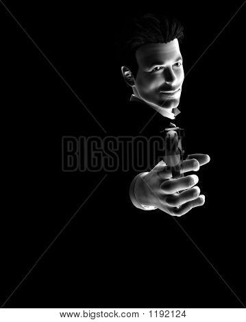 The Spy 20