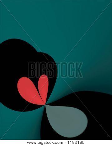 Emerging Heart