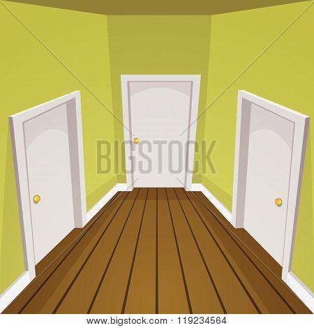 House Hallway