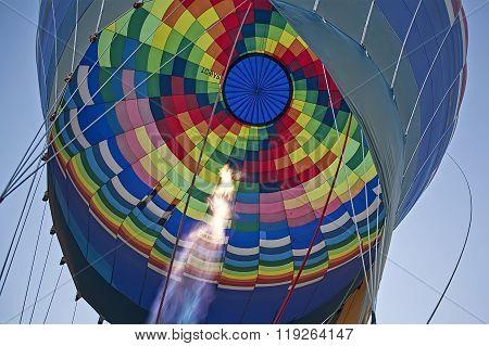 Balooning 2