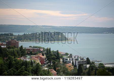 Splendid Seaside Of Campania