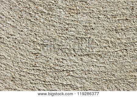 Microstructure Of The Concrete Surface