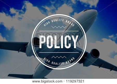 Policy Position Rules Strategy System Approach Concept
