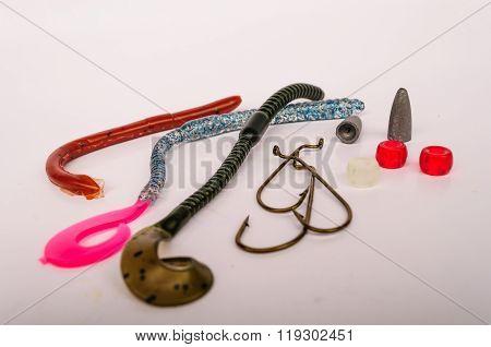 Bass Fishing Tackle