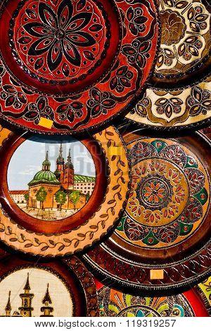 Souvenir From Cracow