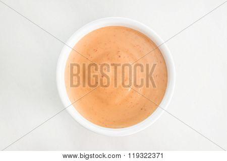 sauce dip