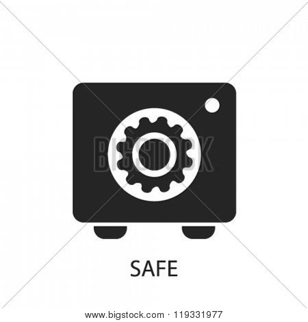 safe icon, safe logo, safe icon vector, safe illustration, safe symbol, safe isolated, safe image, safe drawing, safe concept