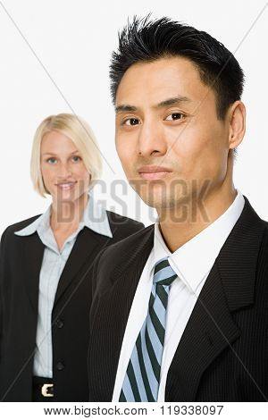 Image of Businesspeople