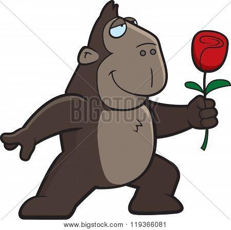 Ape Flower