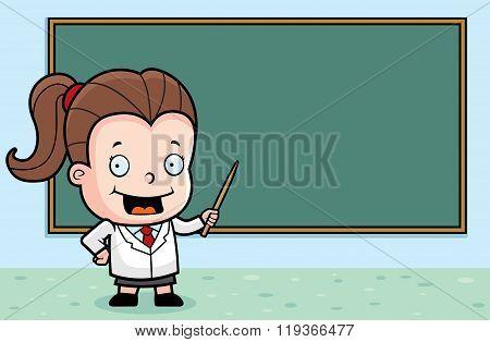 Professor Child