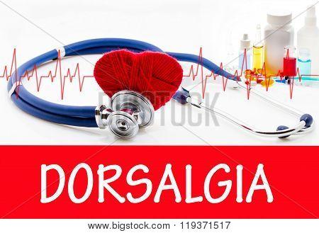 Dorsalgia
