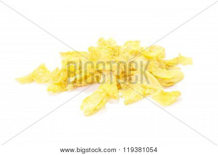 Golden Corn Flake Breakfast Meal
